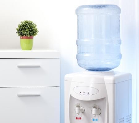 dystrybutor wody pitnej